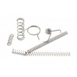Blackcat Airsoft Replacement Spring Set for Tokyo Marui M870 -