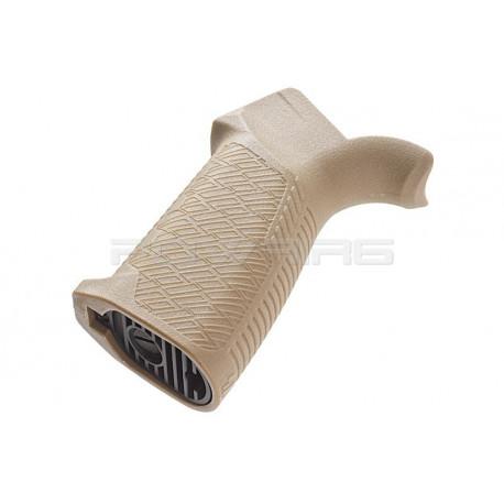 Strike Industries grip moteur pour AEG m4 - Tan