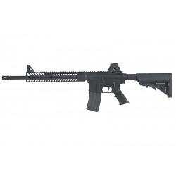 KWA Full Metal KM4 KR12 AEG Rifle w/ 12inch Keymod Handguard -