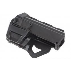 Blackcat Holster pour G17 / G18 - noir - Powair6.com