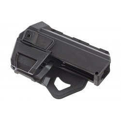 Blackcat Tactical Holster for G17 / G18 - BK