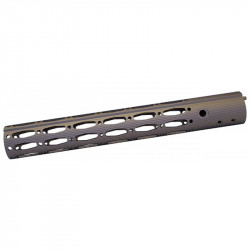 Dytac 13inch Ergonomic rail for GBB/PTW - DE -