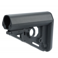 Crosse type Larue tactical RAT mil-spec (noir)