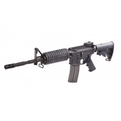 Systema PTW M4A1 MAX First Variant Ambidextrous Version -