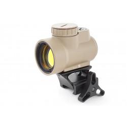 Red dot sight type MRO (tan)