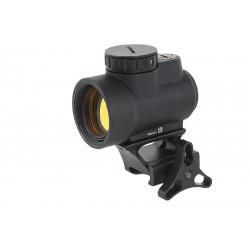 Red dot sight type MRO (noir)