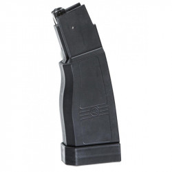 ASG 375rds hi-cap magazine for ASG SCORPION EVO 3 A1 -