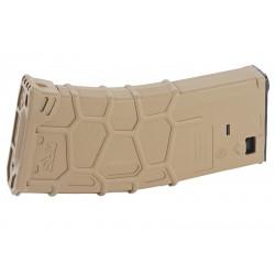 VFC chargeur 120bbs QRS pour AEG M4 (DE)