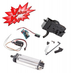 Systema Value Kit 3-1 MAX 7511 (Semi & Burst) -