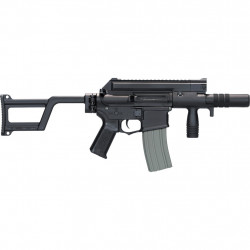 ARES Amoeba M4 - CCC S Electronic Firing Control System - BK -