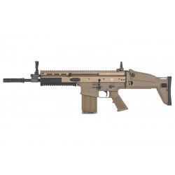 VFC FN SCAR H GBBR - TAN - Powair6.com