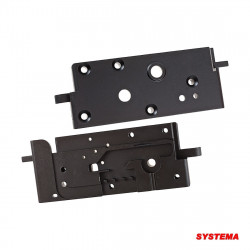 Systema set of gearbox shells for PTW M4 (MAX) - Powair6.com