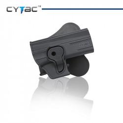 CYTAC Holster rigide pour CZ P-07 P-09