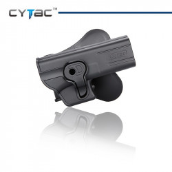 CYTAC Holster rigide pour Glock 21