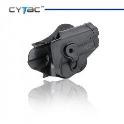 CYTAC Holster rigide pour series Sig P226