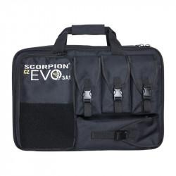 ASG housse pour scorpion EVO