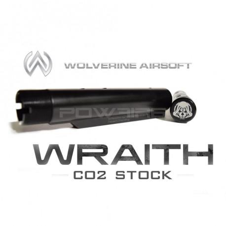 Wolverine WRAITH CO2 Stock -