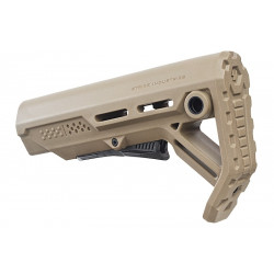 Strike Industries crosse Viper Mod 1 Mil-Spec FDE