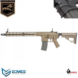 EMG M4 SBR Full Metal Hellbreaker 15 Inch - DE