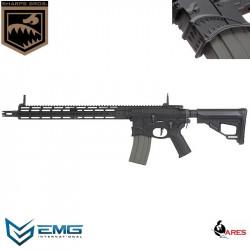 EMG M4 SBR Full Metal Hellbreaker 15 Inch - Noir