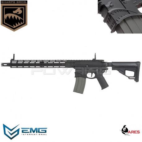 EMG Hellbreaker Full Metal 15 Inch M4 - Black -