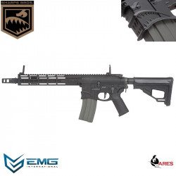 EMG M4 Full Metal Hellbreaker 10 Inch - Noir - Powair6.com