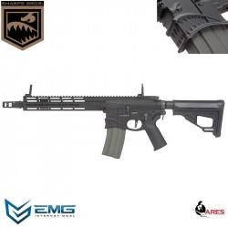 EMG M4 SBR Full Metal Hellbreaker 10 Inch - Noir