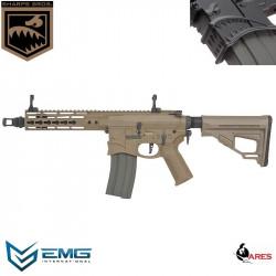 EMG M4 SBR Full Metal Hellbreaker 7 Inch - DE