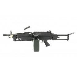 A&K M249 para (black) -