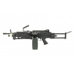 A&K M249 para (noir) -