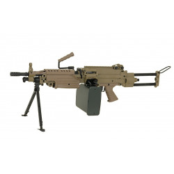 Cybergun A&K M249 para Dark Earth -