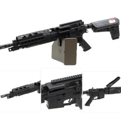 KRYTAC TRIDENT LMG Enhanced