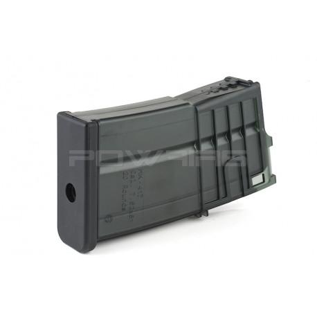 VFC chargeur gaz 20 coups pour VFC HK417 GBBR -
