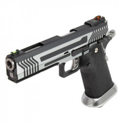 Armorer Works HX1101 Full Silver