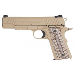 KWC Colt M45A1 Rail CO2