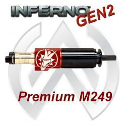 Wolverine Inferno GEN2 Premium M249
