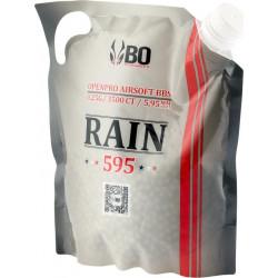 BO RAIN 595 - 3500 rds - 0,25g
