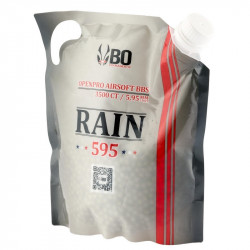 BO RAIN 595 - 3500 rds - 0,20g