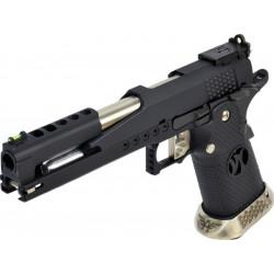 Armorer Works HX2202 Split IPSC noir
