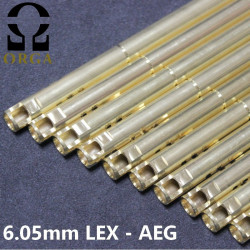 ORGA LEX05 BARREL for AEG (185mm)
