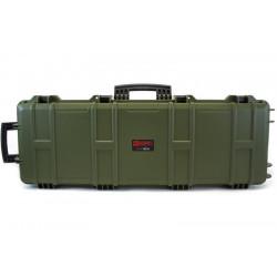 Nuprol Mallette OD Green 105 x 33 x 15