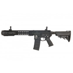 EMG Salient Arms Licensed GRY M4 SBR Airsoft AEG
