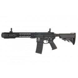EMG Salient Arms Licensed GRY M4 SBR Airsoft AEG -