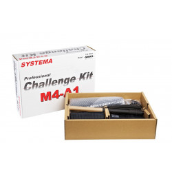 Systema Challenge Kit EVOLUTION M4A1 SUPERMAX Fixed Stock -