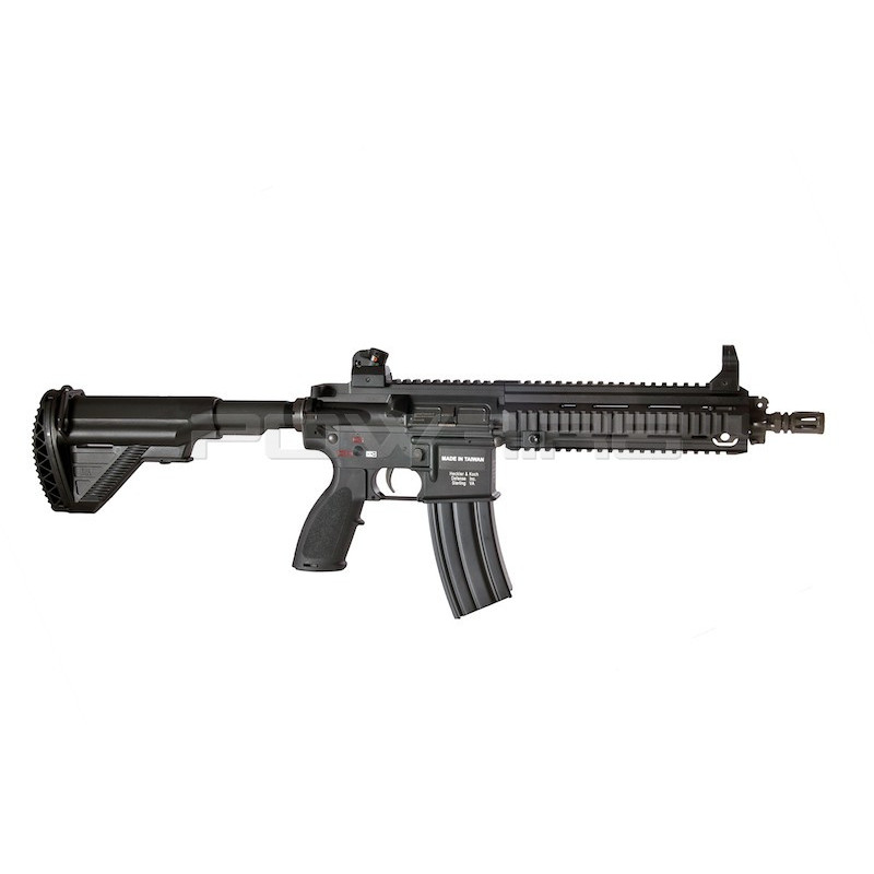 H&K HK416 D10RS V2 CQB With Mosfet 25648X