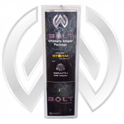 WOLVERINE BOLT Ultimate Sniper Package - Powair6.com