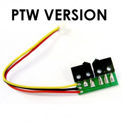 Etiny Selector Switch Board pour Systema PTW M4