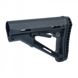 Magpul CTR style GEN2 stock for AEG (black)