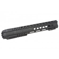 G&P Short Railed Handguard with SAI QD System for GBB M4