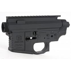 G&P corps métal Salient Arms pour M4 AEG